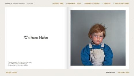 Untitled, 2006 by Wolfram Hahn