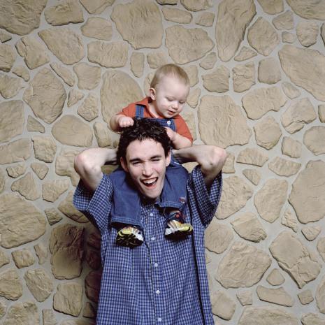 Edmund Clark – Baby Fathers